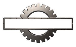Gear wheel Stock Photography