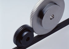 Gear wheel Stock Photos