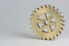 Gear-wheel Stock Photos