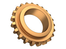 Gear wheel Stock Photo