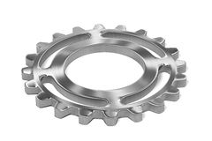 Gear wheel Stock Image