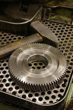 Gear Wheel Stock Images