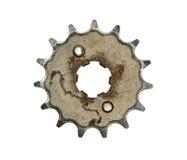 Gear wheel Royalty Free Stock Photos