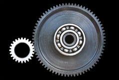 Gear wheels Royalty Free Stock Photo
