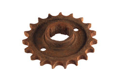 Gear wheels and cogs, Stock Photography
