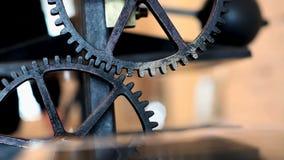 Gear wheels Stock Photo