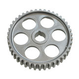 Gear on a white background. Stock Photography