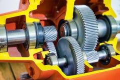 gearbox photo stock