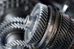 gearbox część Zdjęcia Stock