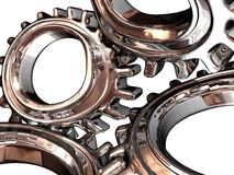 Free Gears 003 Stock Photography - 1137832