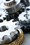 Gears Royalty Free Stock Photos