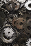 Gears Stock Photography