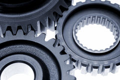 Gears Royalty Free Stock Image