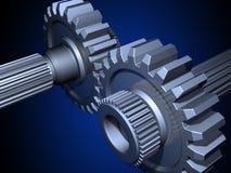 Gears vector illustration
