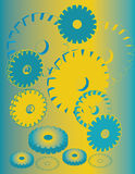 Gears Abstract Stock Photos