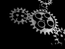 Gears of Business Stock Photos