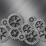Gears and Cogs Stock Photos