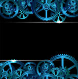 Gears 01 Royalty Free Stock Photo