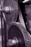 gears industriellt arkivbild