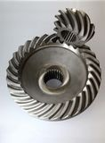 Gears, Pinion Gear Stock Photography