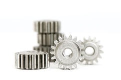 Gears stack Stock Photos