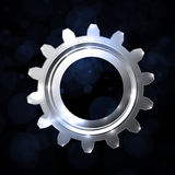 Gears Royalty Free Stock Photography