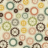 Gears vector Stock Photography