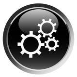 Gears wheel Stock Image