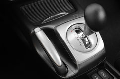 Gearshift Stock Image