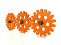 gearwheel Стоковое фото RF