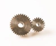 Gearwheel Fotografia Stock