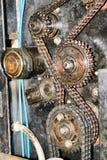 gearwheel zdjęcie royalty free