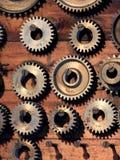 Gearwheel 1 Stock Photo