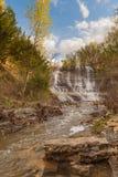 Geary Falls Stockbilder