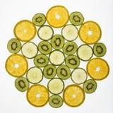 Geassorteerd fruit. Royalty-vrije Stock Fotografie