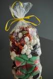 Geassorteerd Suikergoed Royalty-vrije Stock Foto
