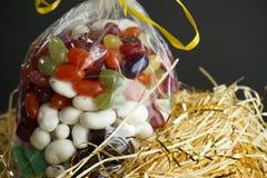 Geassorteerd Suikergoed Stock Foto