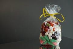 Geassorteerd Suikergoed Stock Fotografie