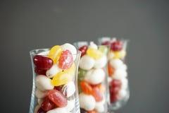 Geassorteerd Suikergoed Stock Foto's