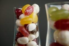 Geassorteerd Suikergoed Royalty-vrije Stock Afbeeldingen
