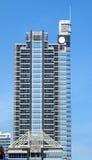 Gebäude 35 Stockbild