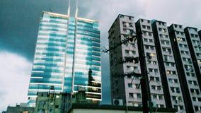 Gebäude Lizenzfreie Stockbilder