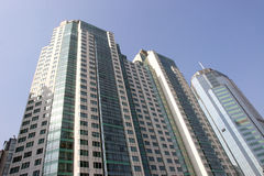 Gebäude Stockfoto