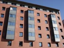 Gebäude in Amsterdam Lizenzfreie Stockfotos