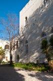 Gebäude der katholischen Beatitudes-Gemeinschaft. Lizenzfreies Stockfoto