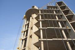 Gebäude der neuen Bürovoraussetzung Lizenzfreie Stockfotografie