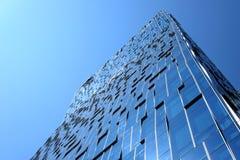 Gebäude der wichtigen Stellung stockfoto