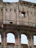 Gebäude des Colosseum lizenzfreie stockfotografie
