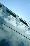 Gebäude-Detail Lizenzfreie Stockbilder