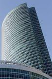 Gebäude für Geschäft. Lizenzfreie Stockfotografie